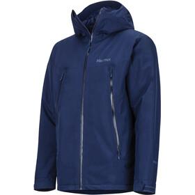 Marmot Solaris Jacket Herren arctic navy